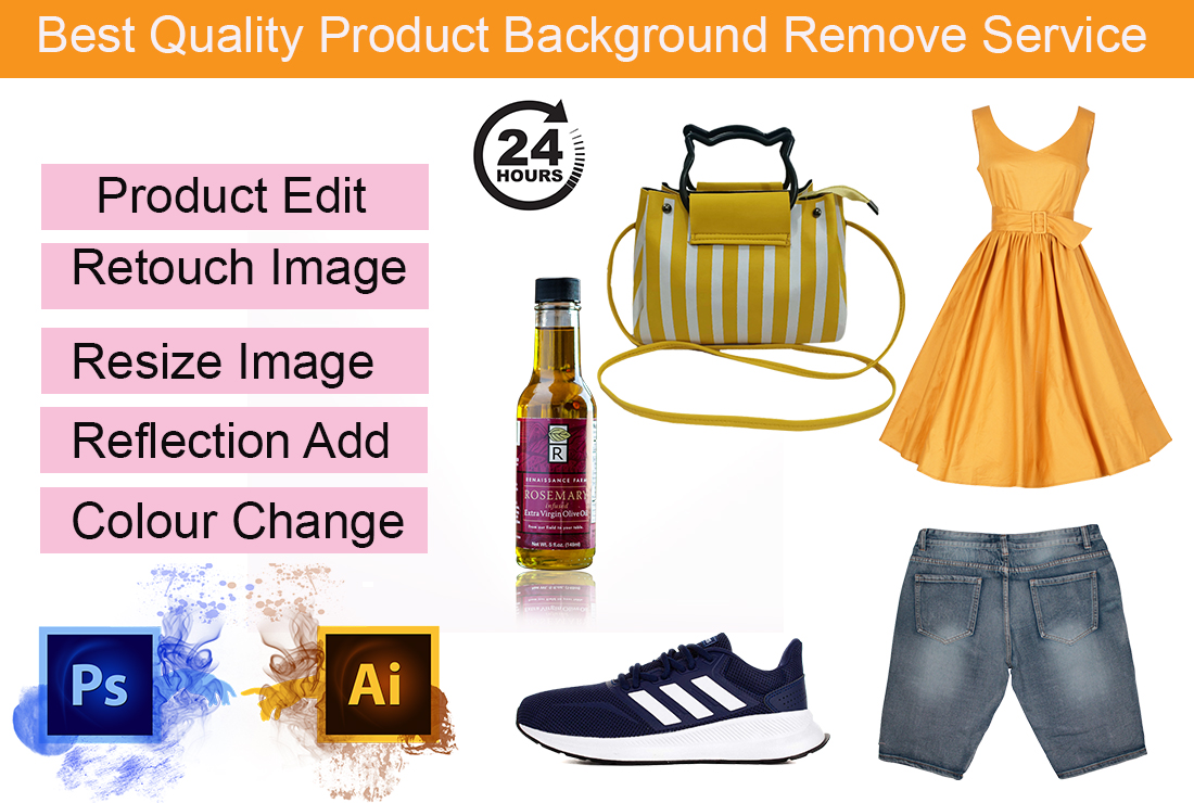 amazon product background remove service