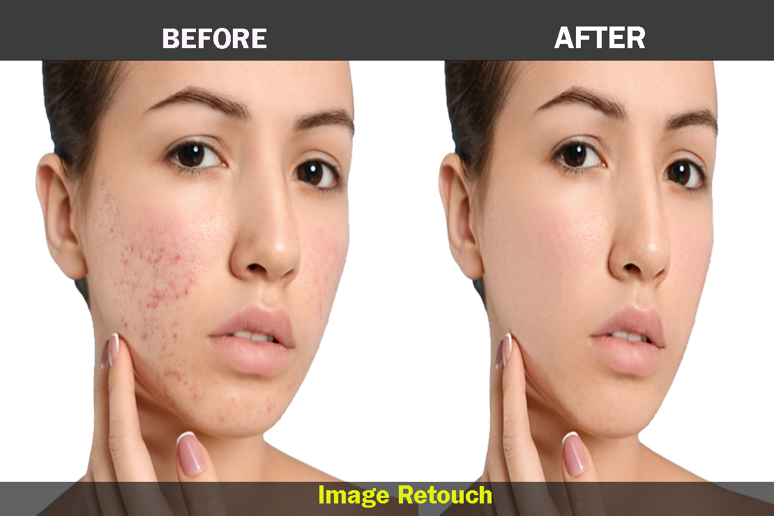 i will professionally retouch human and jewelry 10 photo edit image within 2 hours
