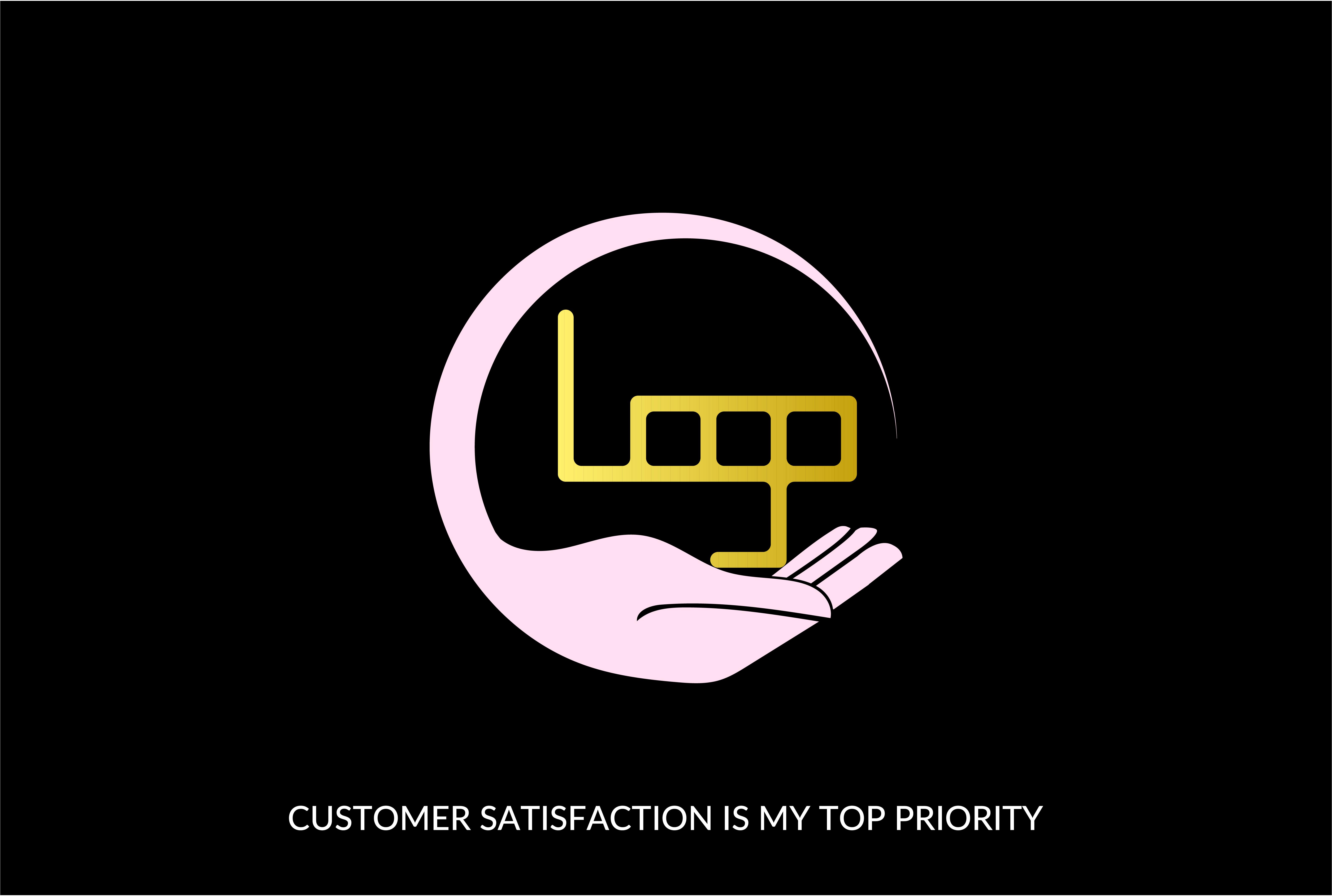 Unique,  Professional & Creative Logo Design.