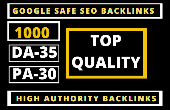 1000 Permanent PBN Backlinks Web2.0 with High TF/CF/DA 40/PA Do-follow Links Homepage Unique website