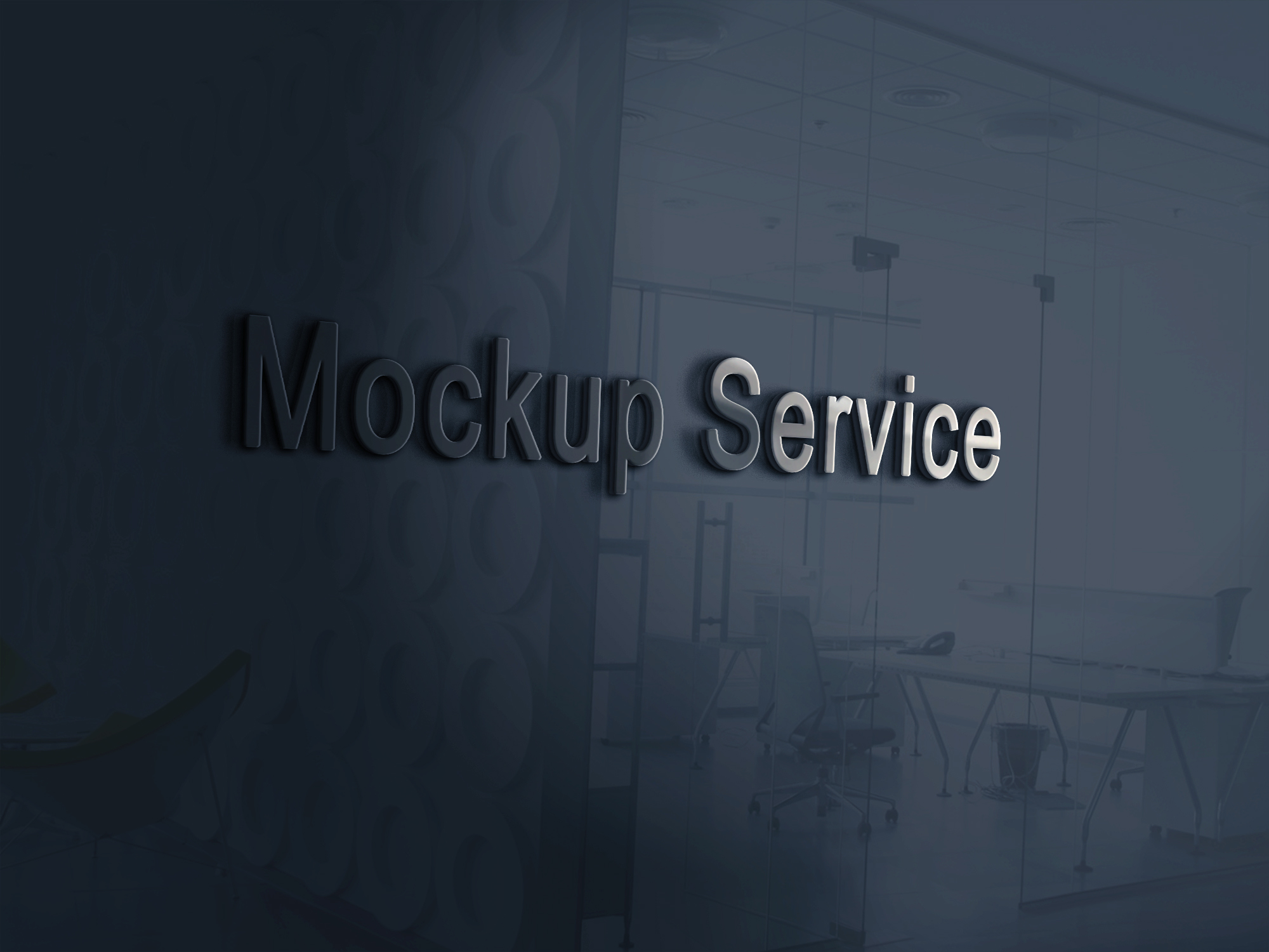 I will make professional mockup and designing