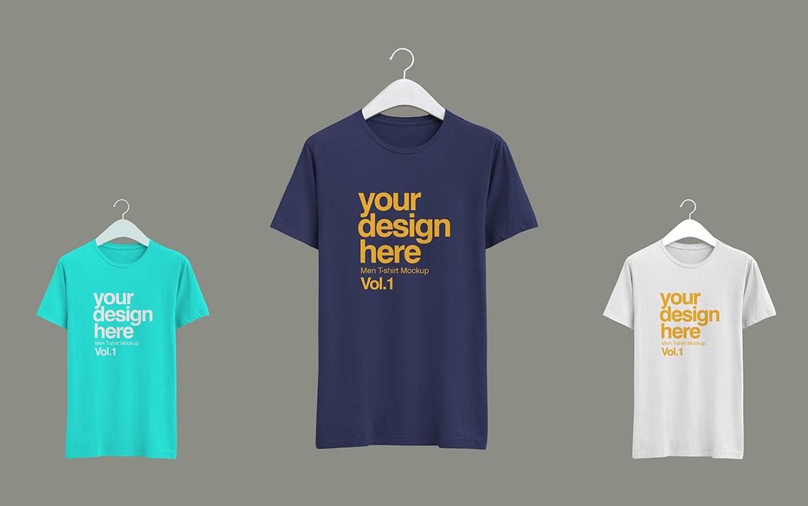 I will create website mockup and Book mockup design