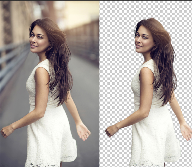 Do 30 photos background removal within 24 hours