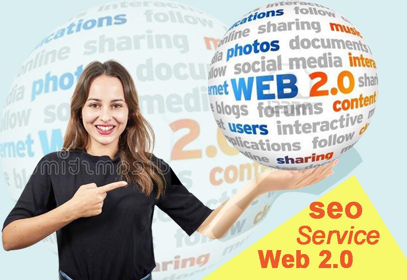 I will make 20 Web 2.0 Backlinks Rank your Website in Google