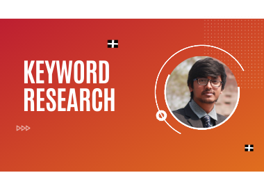 I will do SEO keyword research and competitors analysis to rank in google