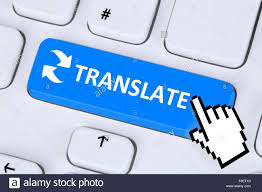 translate in any language of your choice.