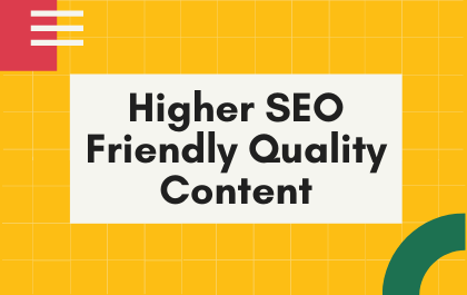 2000 words SEO friendly Content for Website