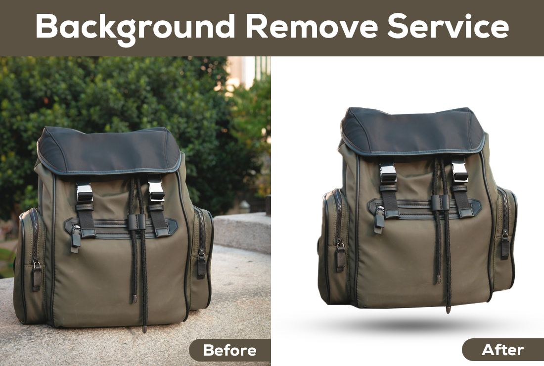 I will do background remove and clipping path 5 photo