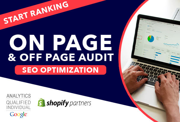 I will create Top SEO audit report with long term action plan