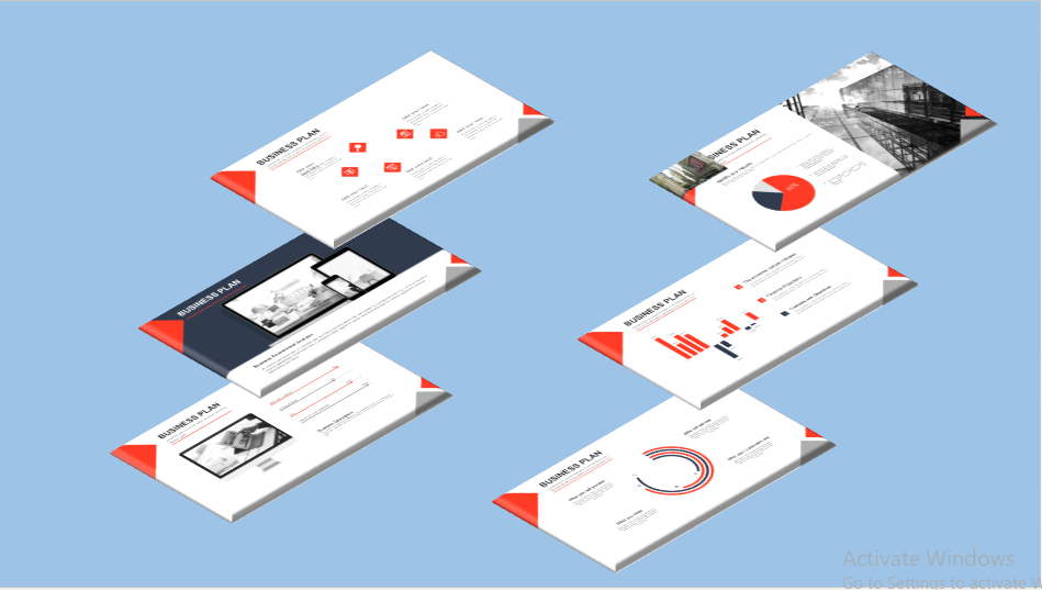 PowerPoint Presentation Slide Design for Your Best Presentation