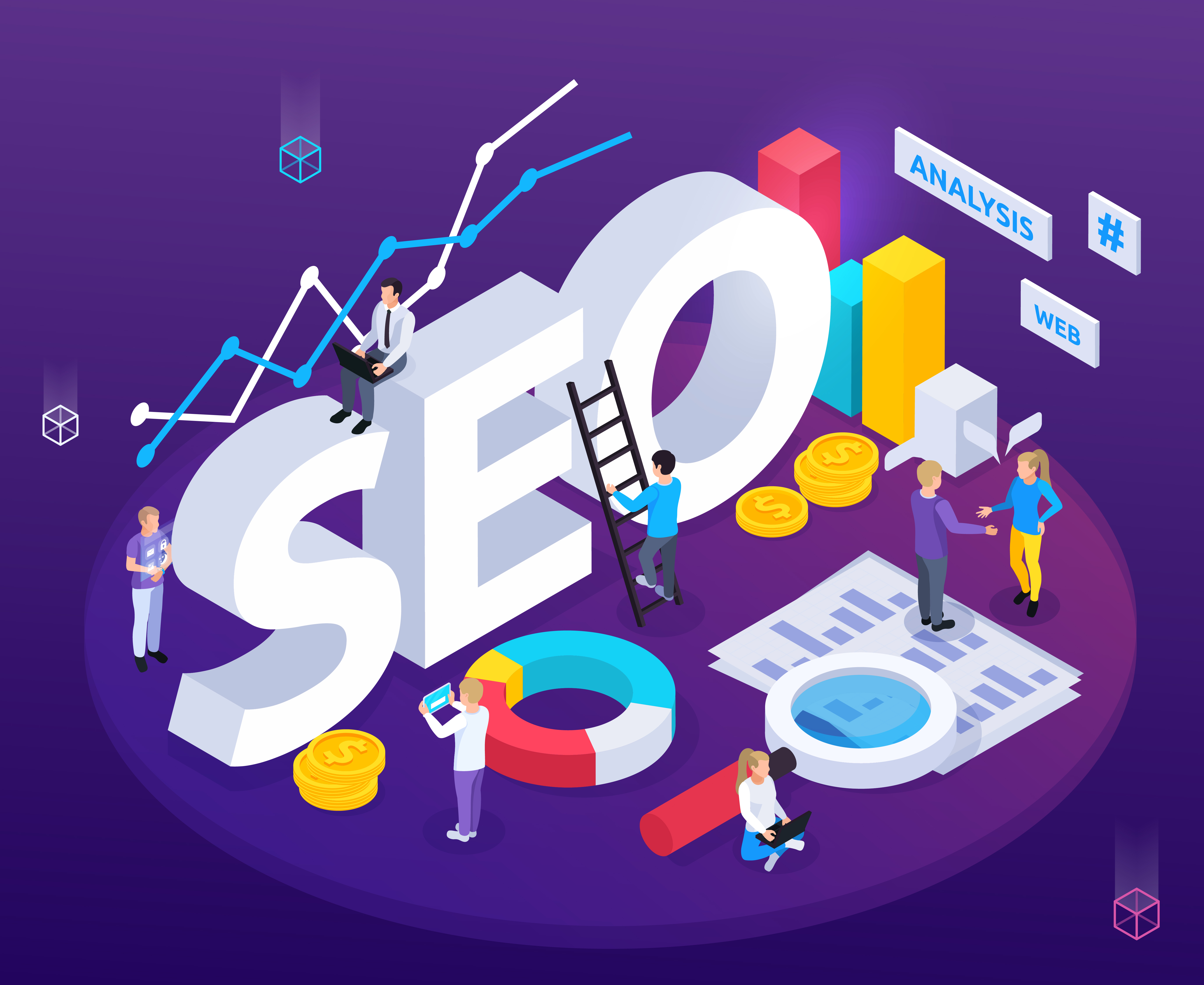 I will provide your seo audit report for your website