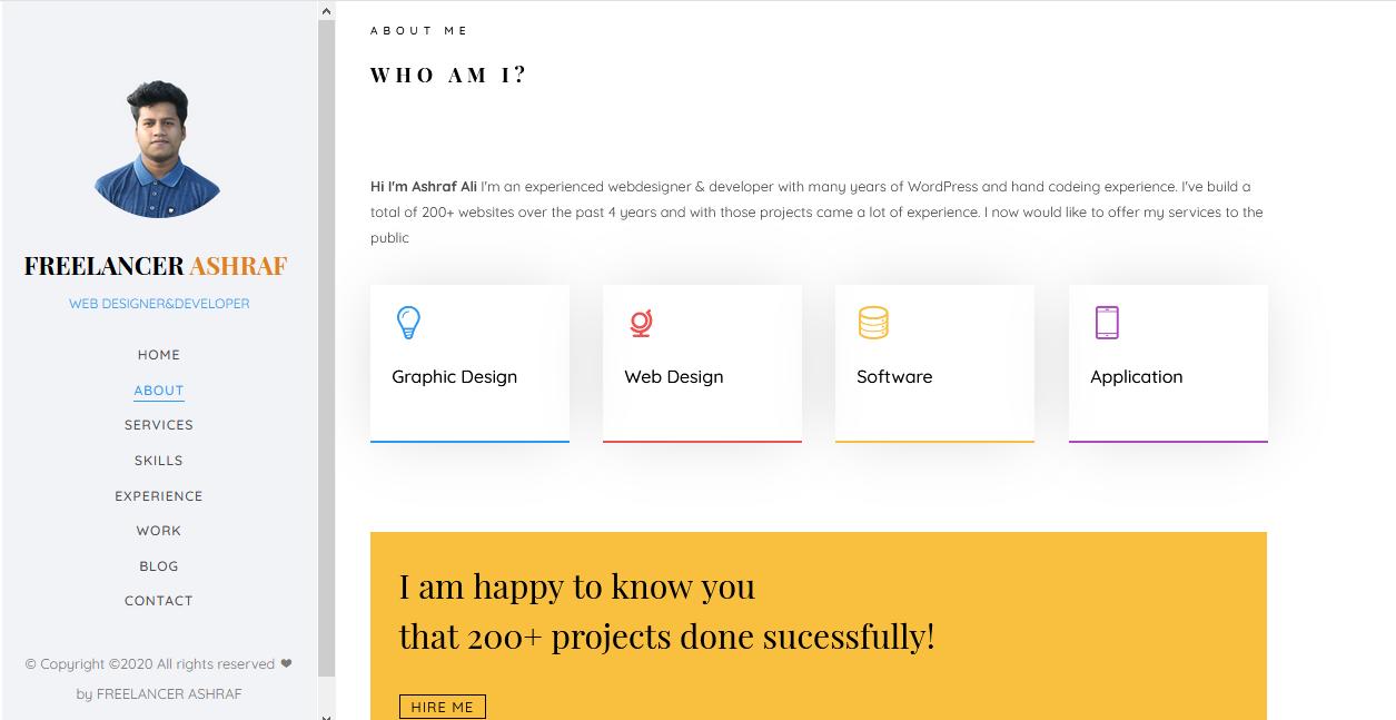 I will be Your Wordpress Website Designer and Developer.