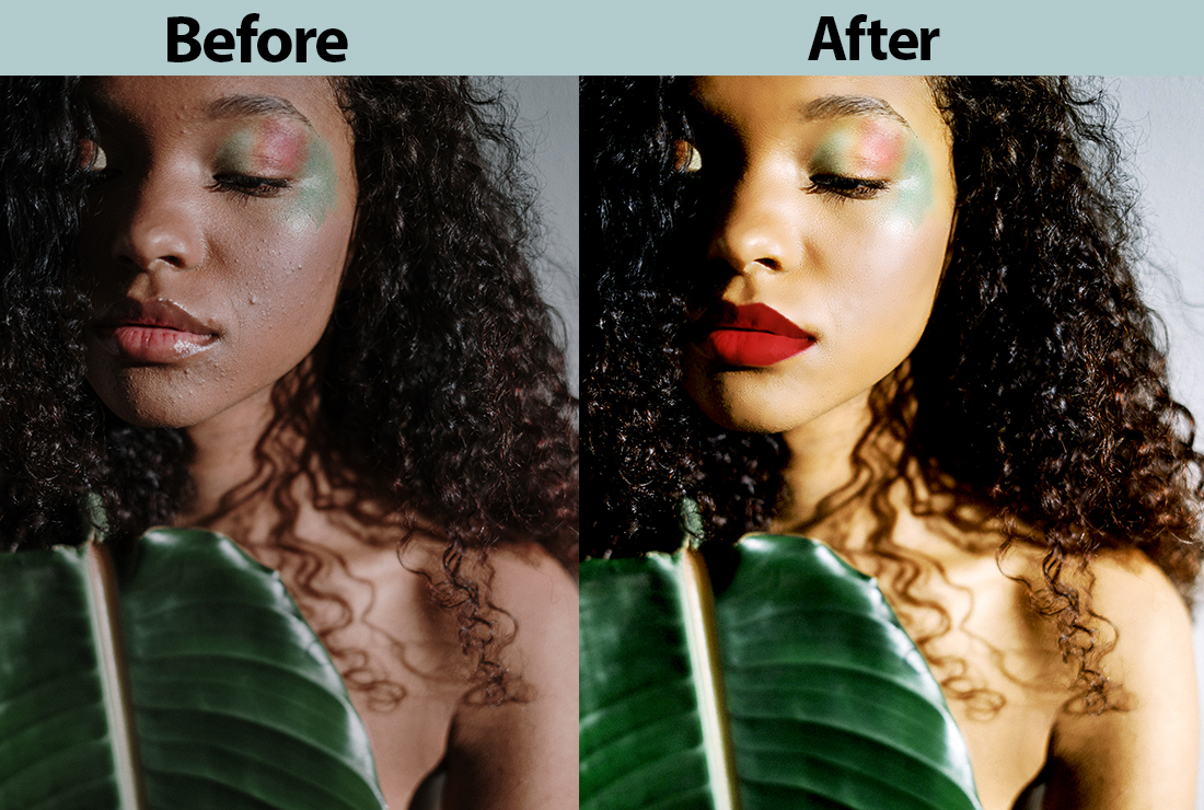 I Will do Retouching & Image Editing Professionally within 6 hours