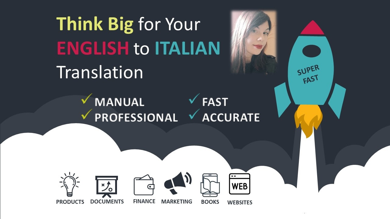 I perfectly translate these languages Italian,  english,  french, German, Urdu, Hindi, Turkish viceverca