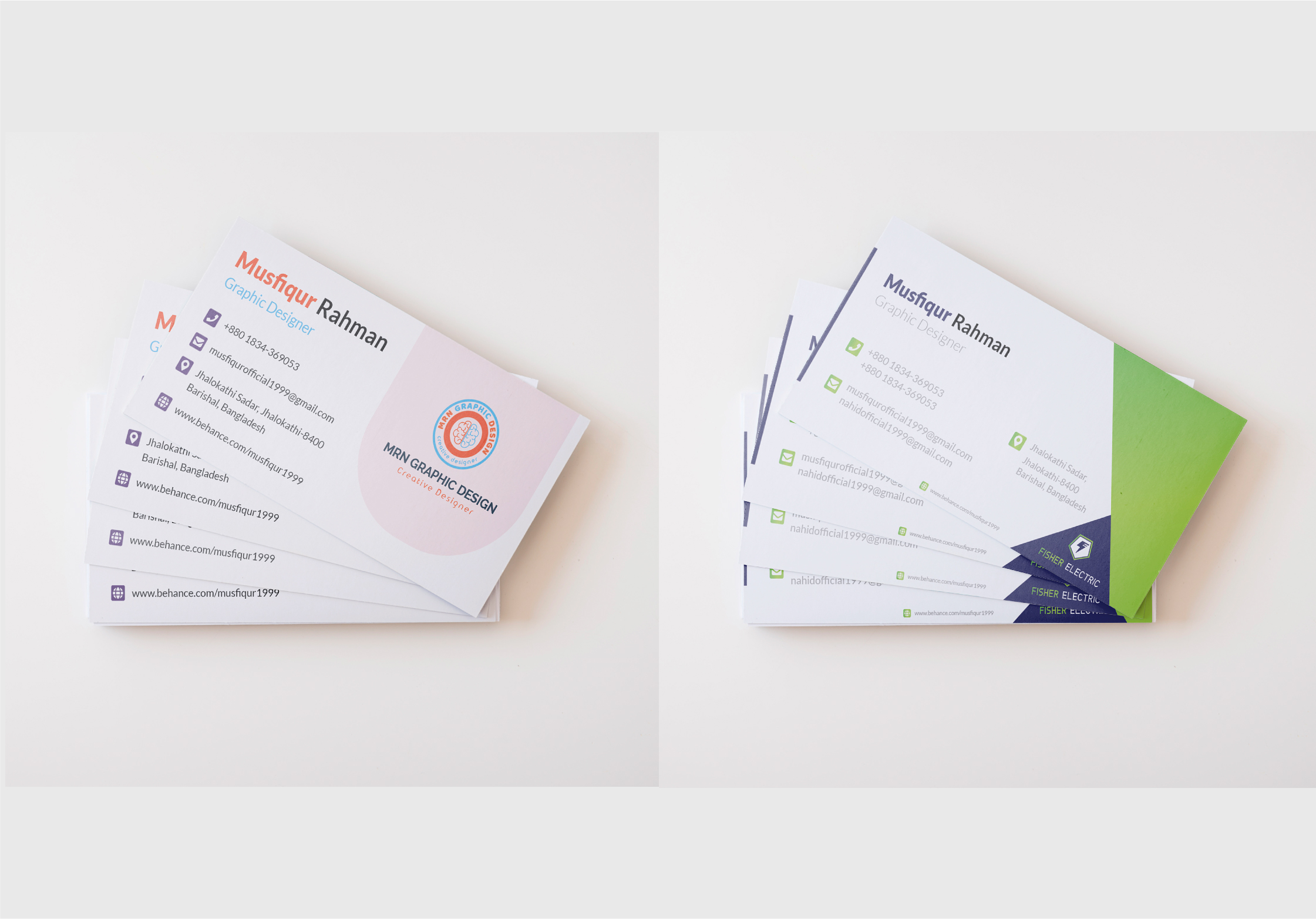 I will design Business Card and Letterhead within 24 hours