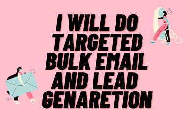 Collected niche base valid bulk email