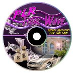 PLR Tidal Wave - Money Machines Fast And Easy
