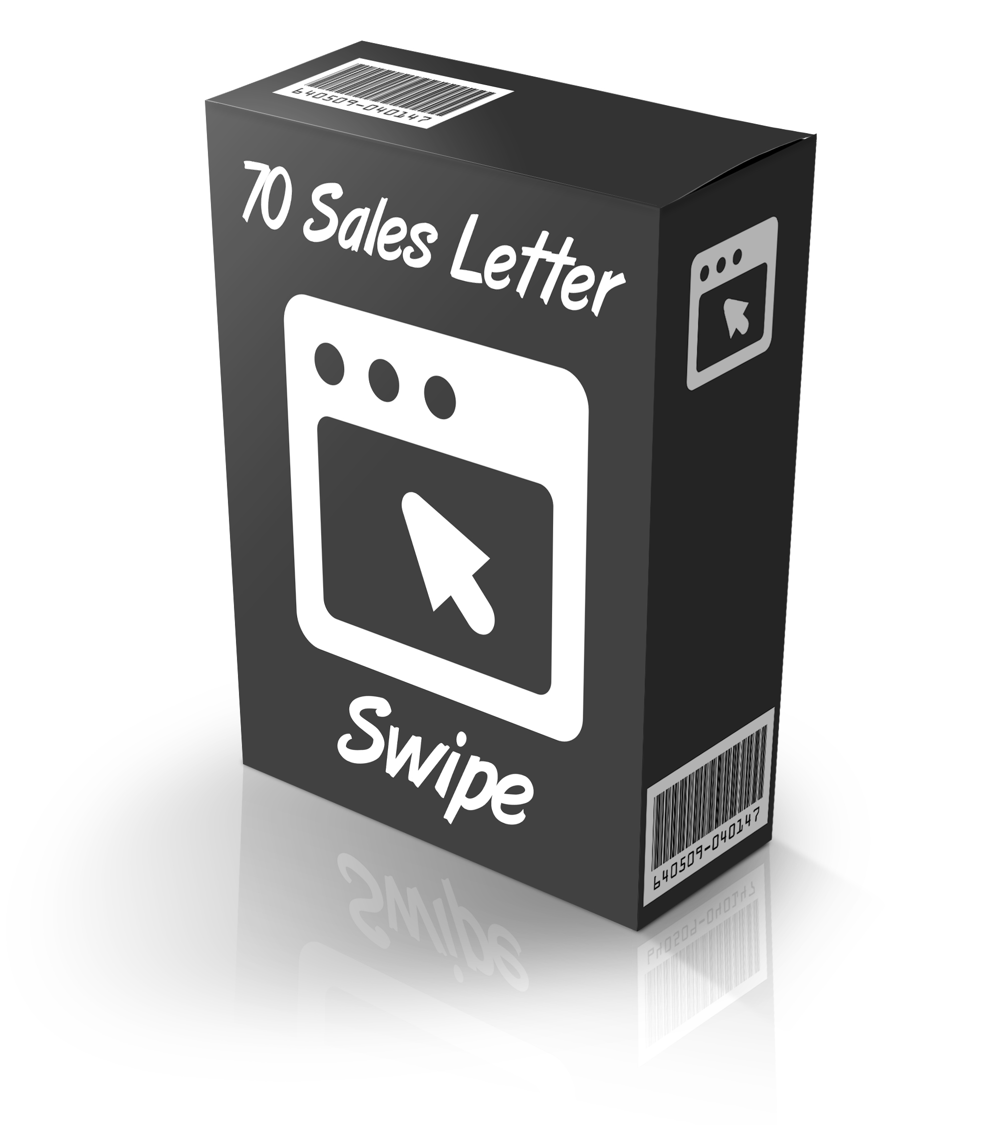 70 Sales Letter Email Swipes Ready For Use