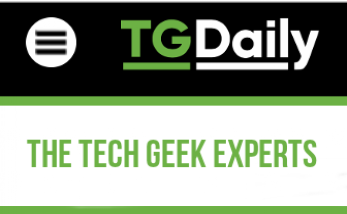 publish Guest post on Tgdaily. com quickly