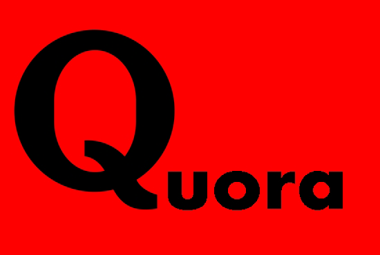 make your traffic through 32 high quality Quora Answer