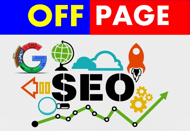 Rank your website at First Page of Google with OFF PAGE SEO