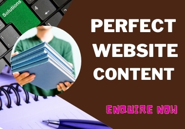 500+ words unique content/ Article Writing for your website or blog