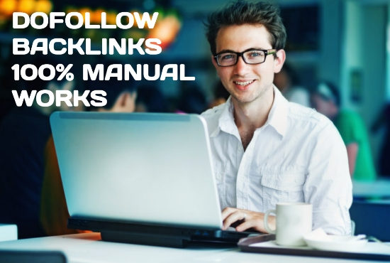 make high quality SEO 200 dofollow backlinks using blog comments service