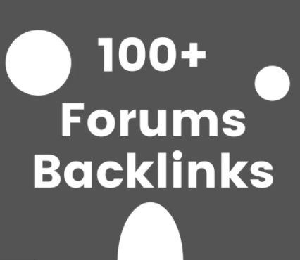 100+ High authority profile backlinks for google ranking