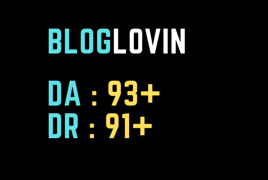 I will Do guest post on bloglovin