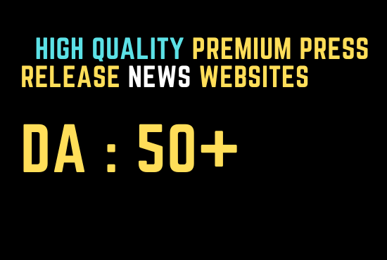I will Do guest post on high quality premium websites