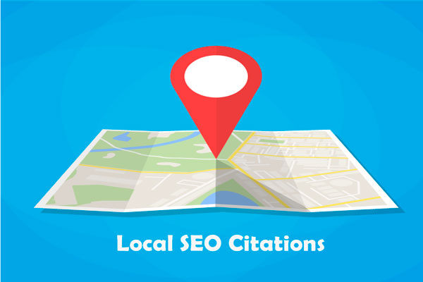 I will do local citation for all the world