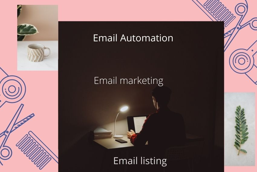 I will create an engaging email campaign marketing, setup email automation and listing b2b Email