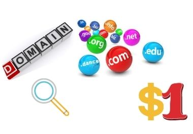 I will search best domain name for you