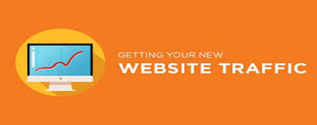 Nitche targeted based web traffic.