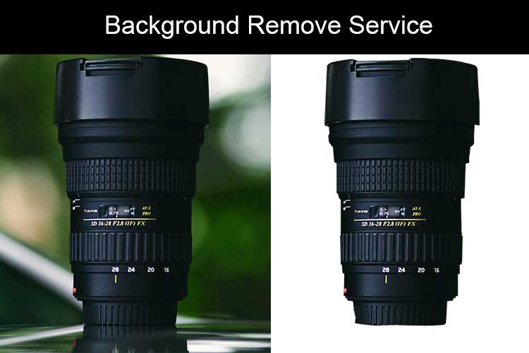 I will do amazon product photo background removal 2 image.