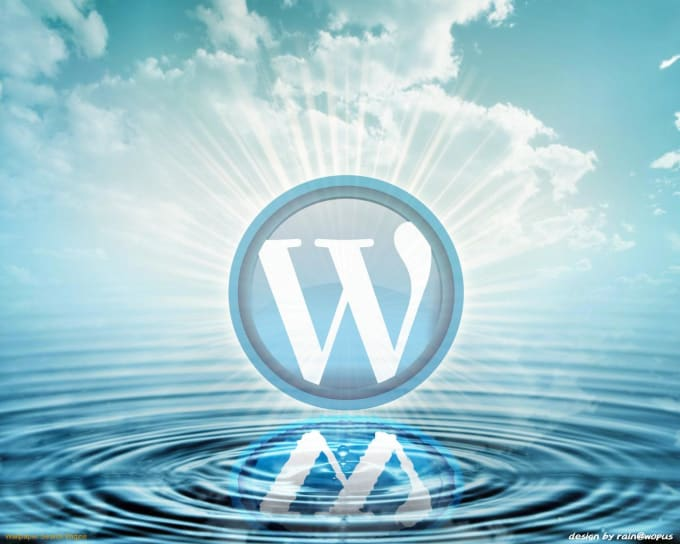 I will convert PSD to WordPress or PSD to HTML,CSS