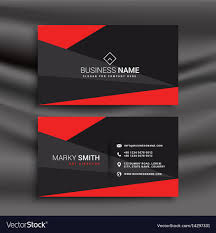 I will do professional and modern business card design for you