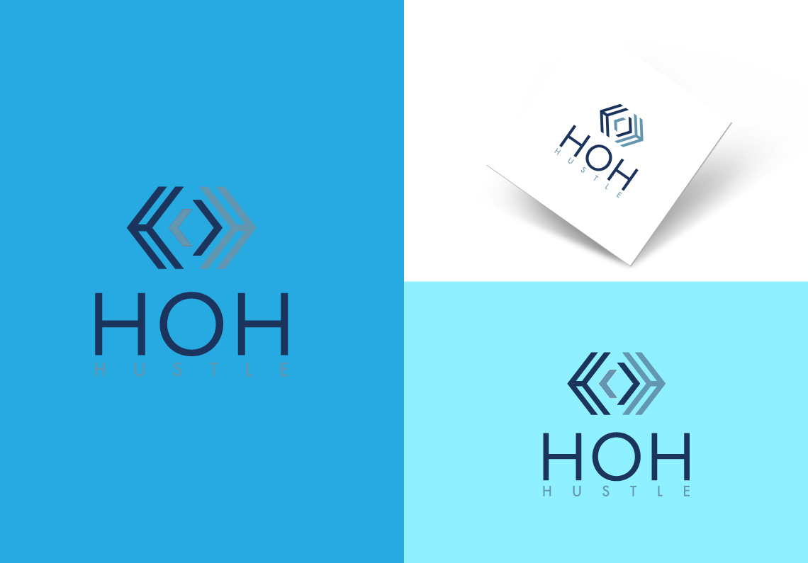 I will design modern minimalist professional logo