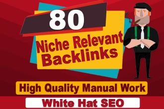 25 manual dofollow blog comments backlinks
