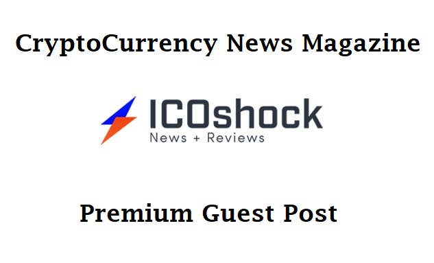 Publish A Guest Post on Crypto News Outlet DA35
