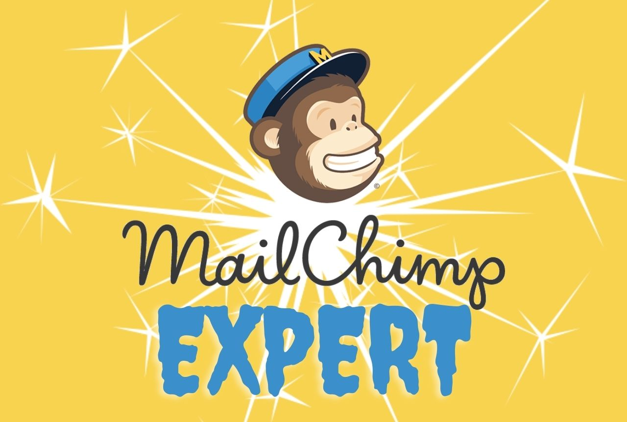 I will do Mailchimp email marketing for you