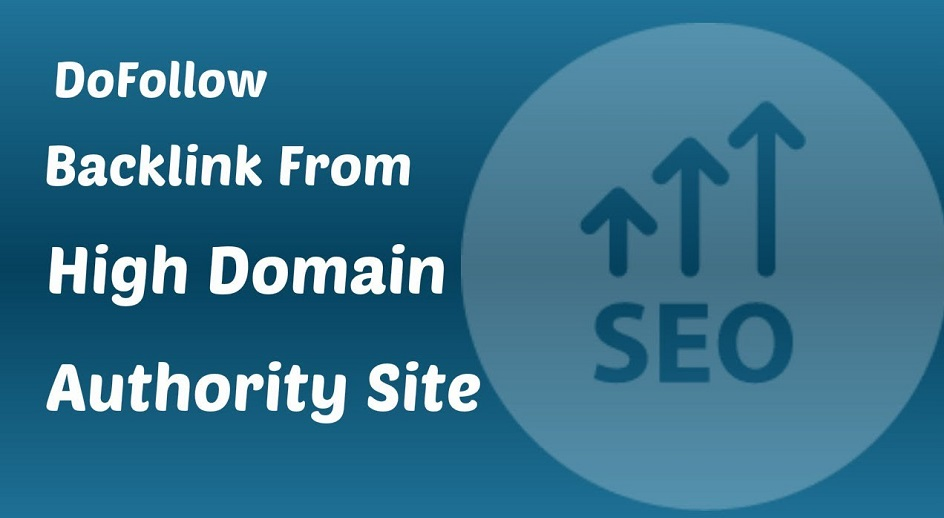 Get 100 DO-FOLLOW backlinks from 100+ high DA in 24 hours 3000+ Backlinks index automatically