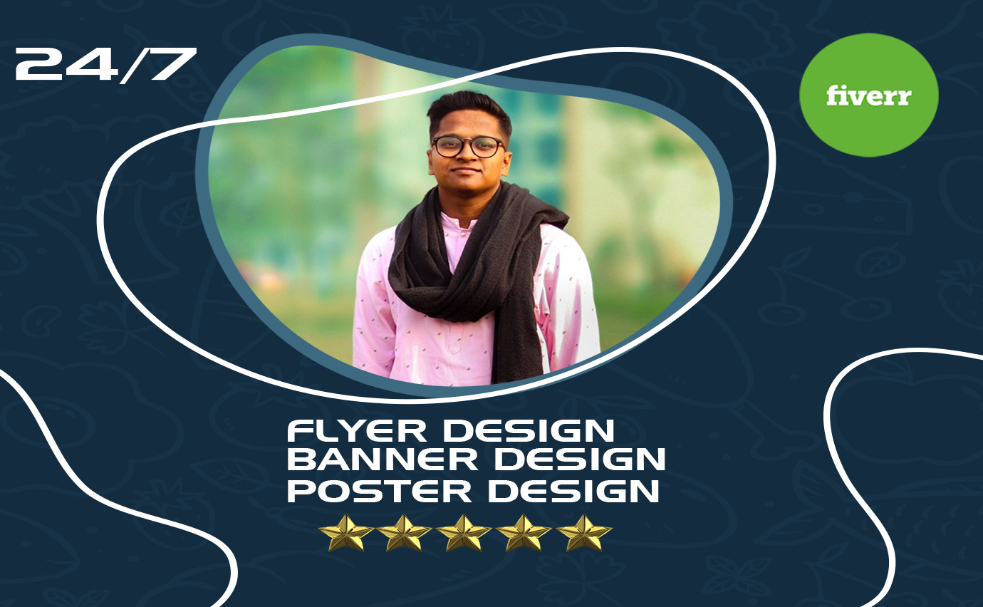 create flyer, banner, web ads, poster