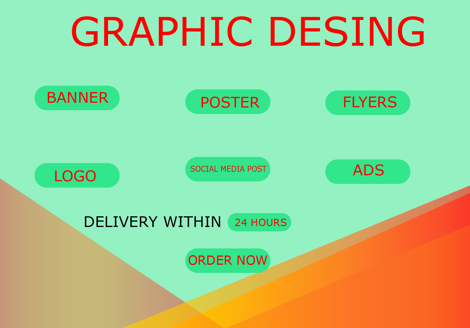 I will design professional Social post,Facebook cover, Instagram story.