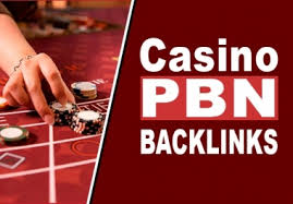 10 Casino, Poker and Gambling PBN Backlinks on HIgh Authority Sites with Fast Delivery for $5