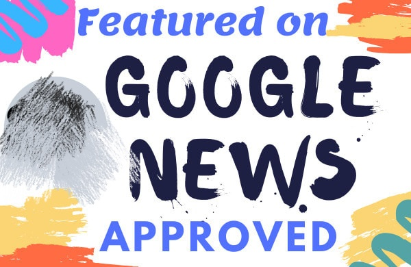 I will provide guest post in my Google news approved website