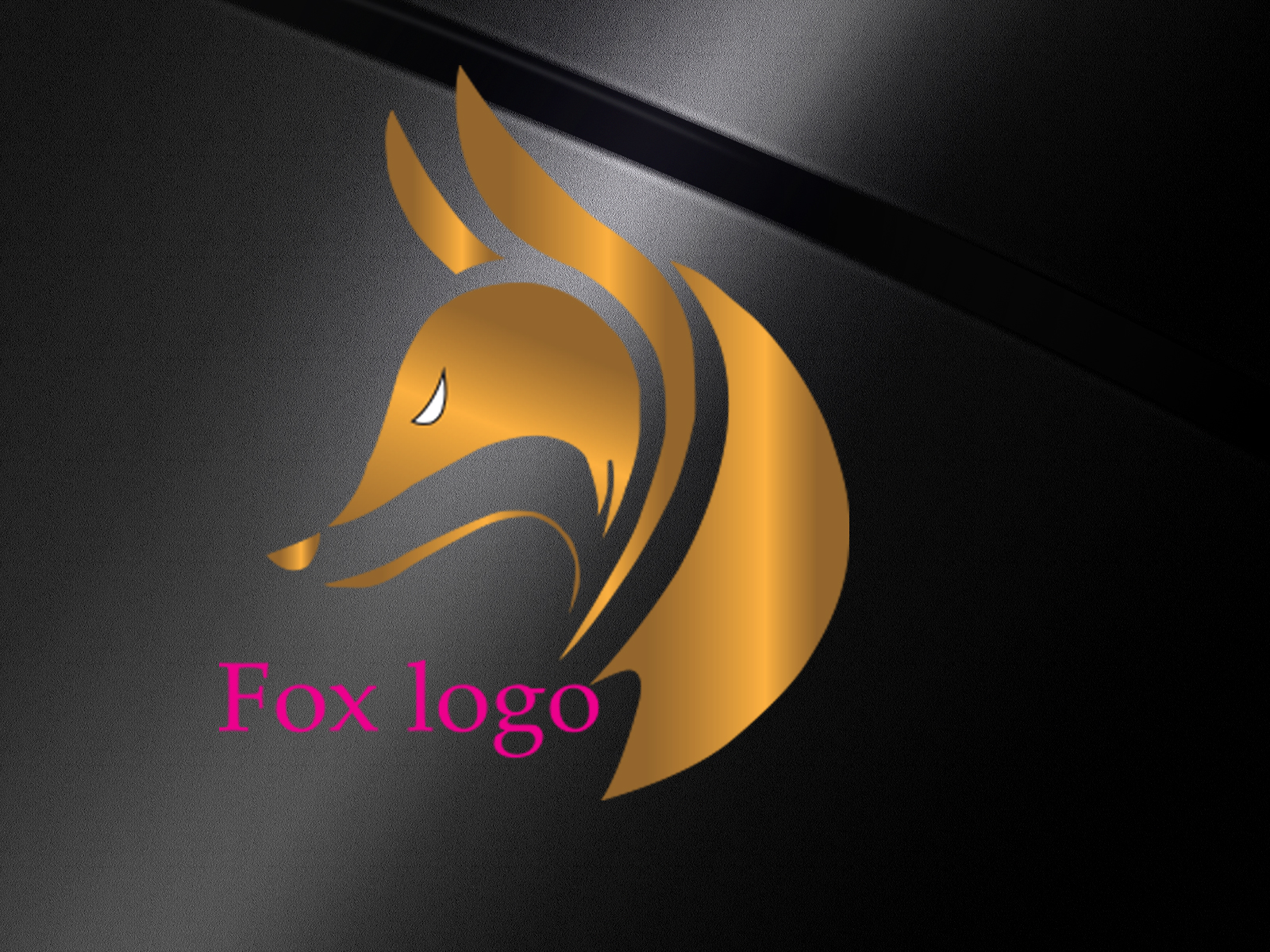 I will remake, edited your logo or change color