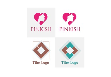 I will design logo for your company or brand