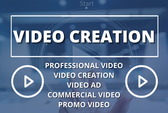 I will create 6-15 second professional video ad for your business