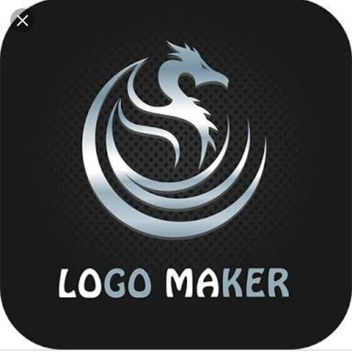 I am great and beautiful logo design graphics design